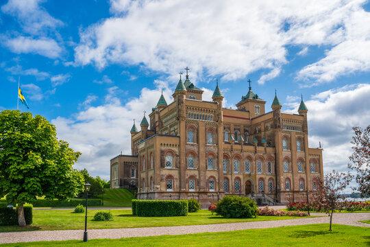 Stora Sundby Castle