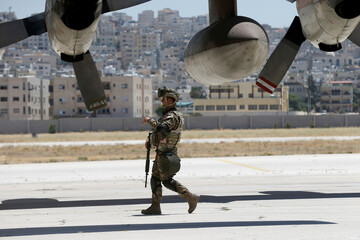 Jordan sends field hospital to aid with Beirut blast aftermath