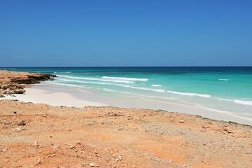 Island of Socotra, Yemen