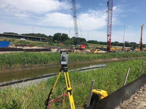 Surveying Equipment - Norfolk, VA
