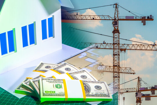 Preparation of construction estimates. Choose between an apartment or a cottage. Money for construction. Budget of construction works.Work of an appraiser in the company. Options for different budgets