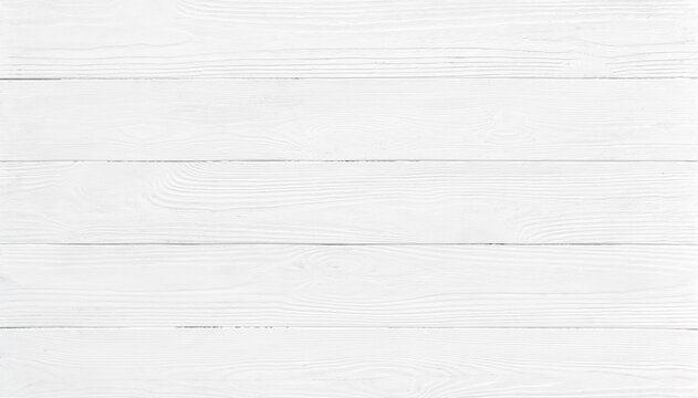 White wood background texture. Background for your design