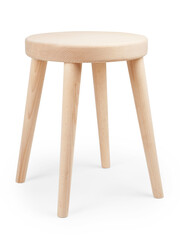 Wooden chair  custome made