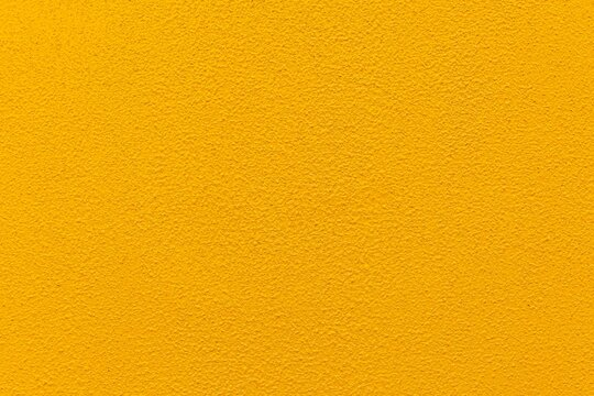 Close - up Yellow leather pattern and seamless background