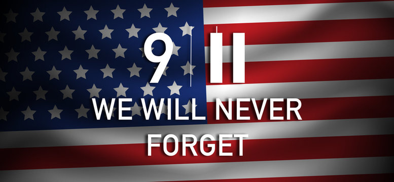 911 Patriot Day