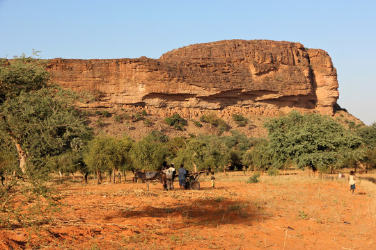 Mali - Im Dogon Land