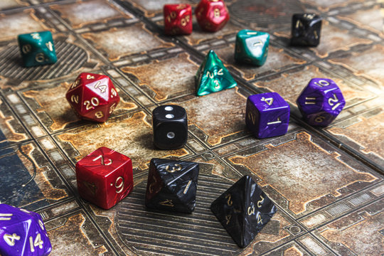 Dungeons And Dragons photos, royalty-free images, graphics, vectors & videos | Adobe Stock