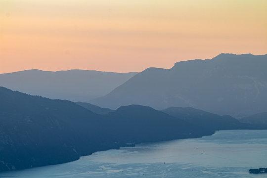 savoie, france, lac du bourget, été, alpes, montagne, lac, bourget, chambéry, aix les bains, aix, aix-les-bains, coucher de soleil, ciel, paysage, lever du soleil, montagne, nature, montagne, soleil,