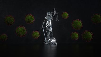 Bürgerrechte in Zeiten von Coronavirus