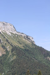 The Chartreuse mountain