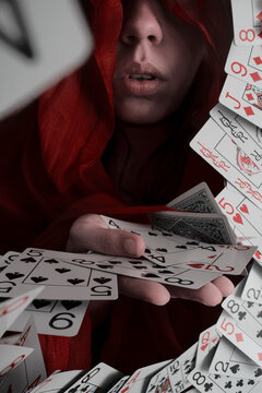 Aces up your sleeve