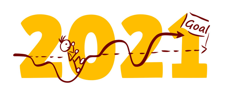 2021 yellow_Stick-man_target line_goal_red outline_by jziprian