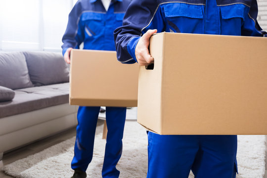 House Mover And Van Delivery Service