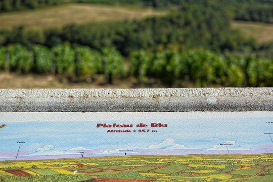 Plateau de Blu, Noé les Mallets (Aube)