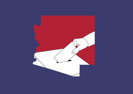 Democratic elections in the State of Arizona
