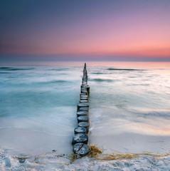 Wall Mural - Natur am Meer