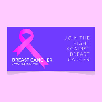 October is Breast Cancer Awareness Month, an annual campaign to increase awareness of the disease. Join in the cause to help women in need today.