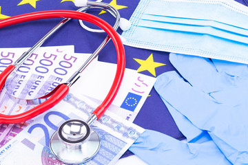 Pandemic protection in Europe