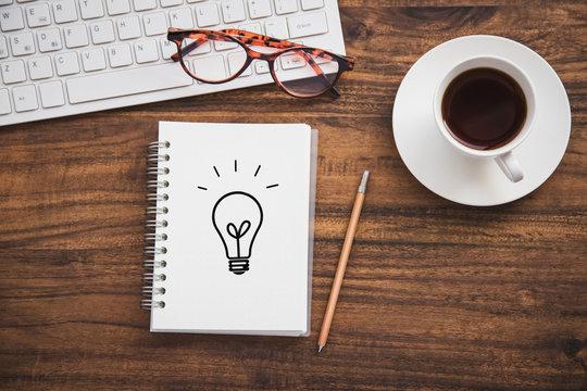 ビジネスとアイディア