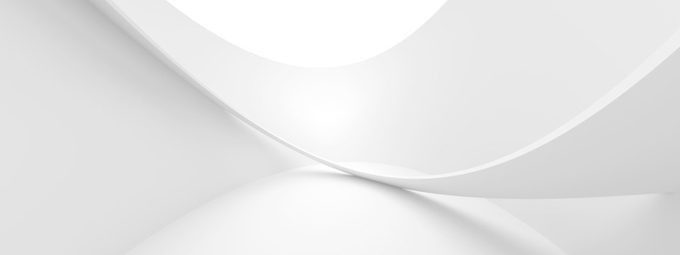 Abstract Technology Background. Wave Graphic Design