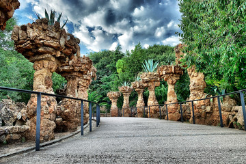 Natural Park in the City