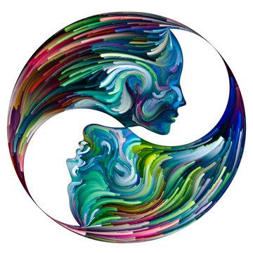 Yin Yang of Us