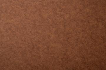 茶色いマーブル調の紙の背景テクスチャー