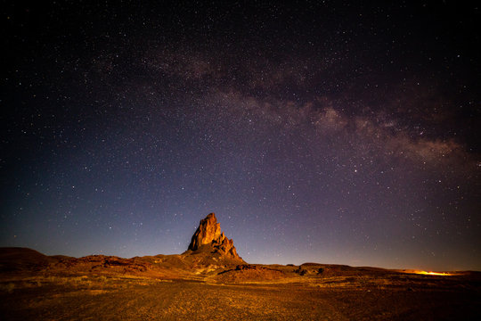 Agathla Peak Arizona, El Captian, Northern Arizona