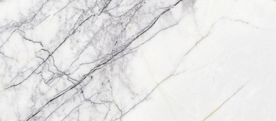 Statuario Marble Texture Background, Natural Polished Carrara Marble Stone For Interior Abstract Home Decoration Used Ceramic Wall Tiles And Floor Tiles Surface