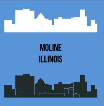Moline, Illinois