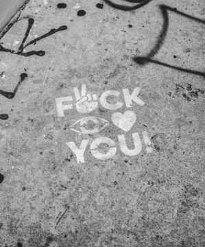 Graffiti art, Wynwood, Miami, Art Basel