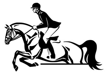 equestrian horse show jumping logo vector Equestrian, Horse, Logo, Jumping, Rider, Sport, Show, Competition, Stable, Open, Stadium, Training