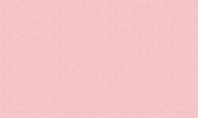 ピンクのクラシックな図形の背景素材