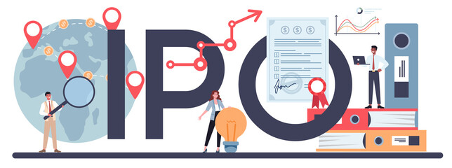 Initial Public Offerings specialist. IPO consultant. Investing strategy