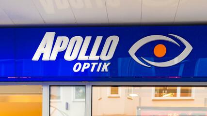 Logo APOLLO OPTIK