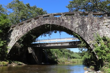 肥後の石橋 大窪橋