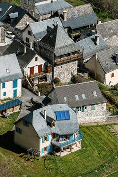 Borce Village, France