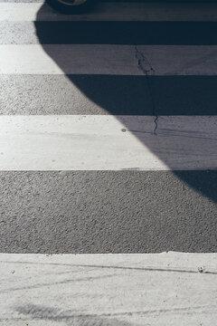 Crosswalk details