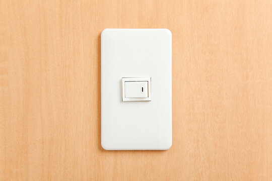 電灯のスイッチ