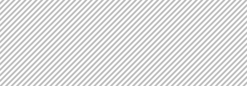 Gray line background. Vector illustration