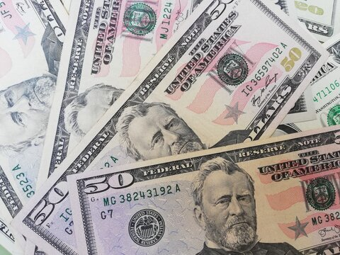 currency, money, dollar, euro, wealth, dollar bills, fifty dollars, one hundred dollars, one dollar, twenty dollars, five hundred euros, two hundred euros, one hundred euros, fifty euros, success, inc