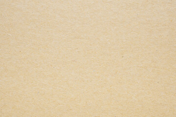 Brown paper recycled kraft sheet texture cardboard background