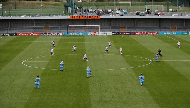 Women's Super League - Tottenham Hotspur v West Ham United