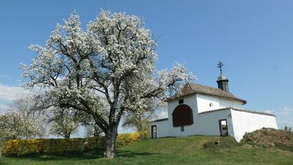 Heiliggrab-Kapelle Weiterdingen