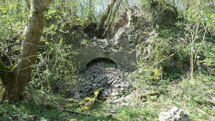 Burgruine Staufen im Hegau