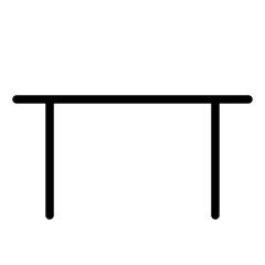 Furniture line style icon. suitable for your creative project