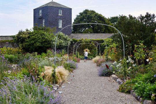 Gardens, Shanagarry, Ireland