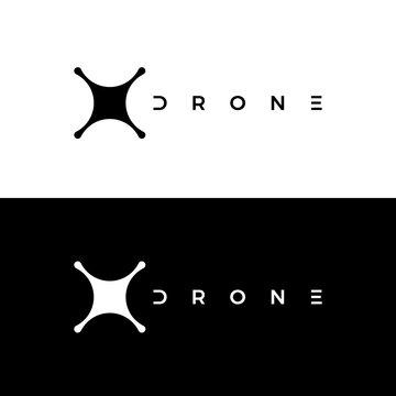Drone logo.