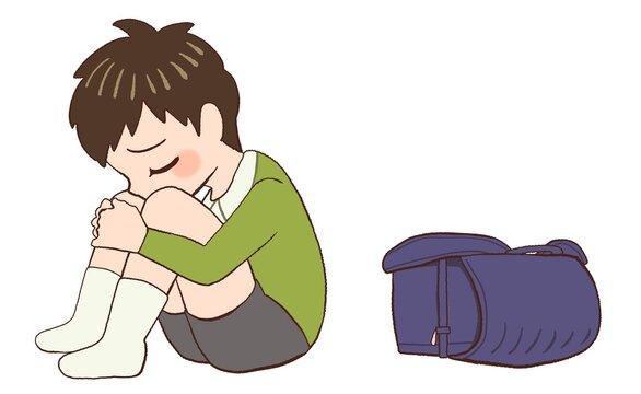 学校に行きたくない子供 不登校