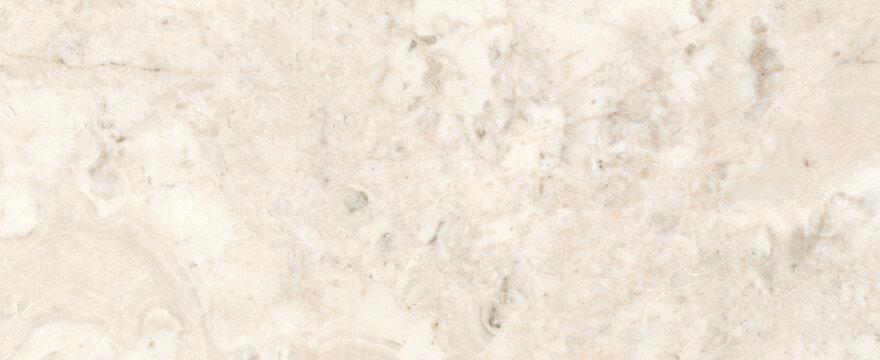 Cream marble stone texture background